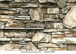 wall rock decor interior modern stone wall as an element of decor in the interior and exterior