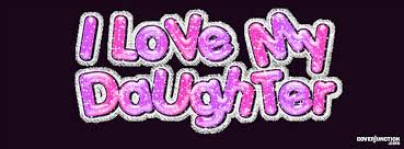 Love My Daughter Quotes For Facebook Quotesgram Clip Art Library Simple I Love My Daughter Quotes For Facebook