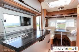 Tabbert Vivaldi 460 E Wohnwagen Caravan
