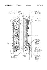 patent us5817994 remote fail safe control for elevator google Elevator Wiring Diagram Elevator Wiring Diagram #34 elevator wiring diagram free
