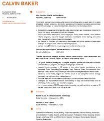 calvin baker resume sample 2pngnoresize advertising sales agent cover letter