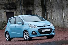 hyundai i10 hatchback engines top speed performance carbuyer