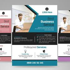 Business Flyer Design Templates Creative Business Flyer Design Template For Free Download On