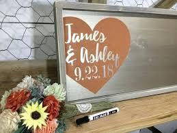 Wedding Guest Sign In Book Alternative Gold Enfermagem Info