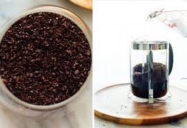 If you want to brew ready to drink cold brew coffee, i would recommend using a ratio between 1:12 to 1:18 (coffee to water). Cold Brew Coffee Recipe Tips Cookie And Kate