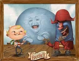 The Marvelous Misadventures of Flapjack ...