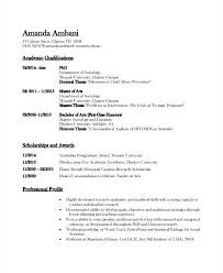 Resume Word Enchanting Free Printable Resume Templates The Proper Academic Of Sample Will