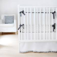full size of interior 273daab442c2 attractive grey and white crib bedding 38 decorative grey and