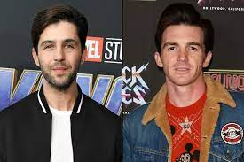 Josh Peck reacts in shock to Drake Bell ...
