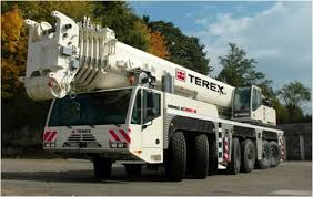 Mannai Hed Sells 300 Tonne Crane To Conxion Products And