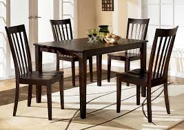 Hyland Rectangular Dining Table w/ 4 Chairs,Ashley St. Germain\u0027s Furniture Chairs