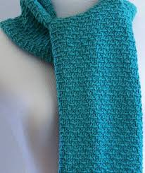 Knit Scarf Patterns