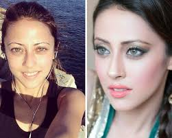 stani actresses without makeup who look gorgeous