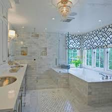 Winsome Bathroom Curtains Window And Matching Alluring Curtain ...
