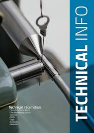 Hss Reamer Speeds And Feeds Chart Teknisk Information By Risager Issuu