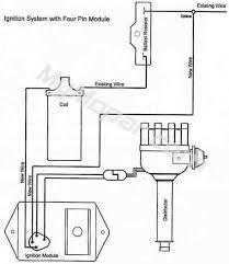 Msd Coil Wiring Diagram Plymouth MSD 6AL Wiring-Diagram