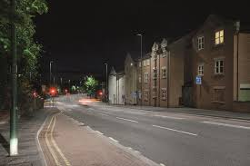 Urban Lighting Design Lancashire Benefits From A Distinctive Urban Lighting Design