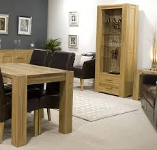 Contemporary Oak Living Room Furniture Uk Lavita Home - Dining and living room sets