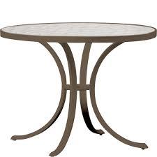 36 inch round dining table kahana