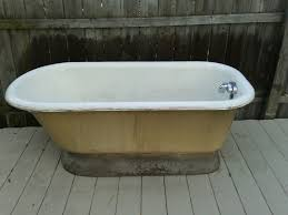 outstanding old bathtubs in the garden for free perth are made of
