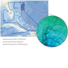 C Map Reveal Florida And The Bahamas Simrad Usa