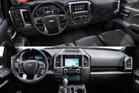 2018 ford raptor interior. brilliant 2018 chevrolet reaper vs ford f150 raptor interior in 2018 ford raptor