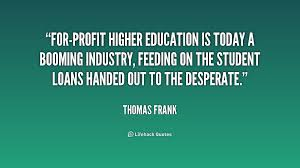 Quotes About Pursuing Education. QuotesGram via Relatably.com