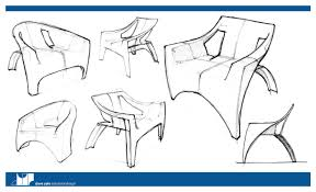 Furniture Sketches Modern Furniture Sketches