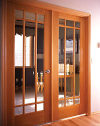 awesome wood door with glass nice interior remarkable window idea best image insert panel philippine on