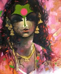 indian paintings by rajeshwar nyalli indian paintings