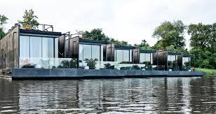Floating Home | Inhabitat - Green Design, Innovation, Architecture ...