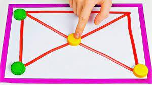 33 fun games to play at home from