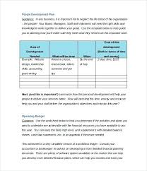 Business Plan Non Strong Visualize Best Of Proposal For Profit ...