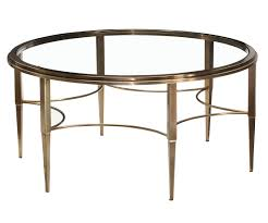 sovereign 15 c bn round cocktail table sovereign close up