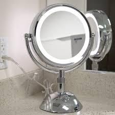 Mirror With Lights Ebay Light Makeup Mirror 10x Saubhaya Makeup