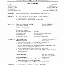 Impactful Resume Templates Medical Resume Templates Unique Healthcare Resume] Impactful 21