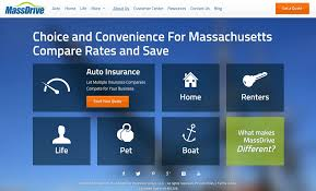 we are excited to offer massachusetts drivers this new tool to make ping for car insurance even easier