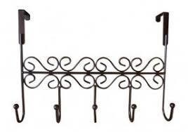 office coat hangers. ekingstore over the door 5 hook rack decorative hanger for hanging your clothes coat office hangers