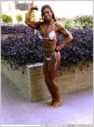 Кристина Родес (Christina Rhodes), фотографии, биография, соревнования,  бодибилдинг