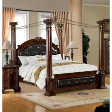canopy bed frames suitable combine with cheap canopy bed frame ...