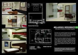 architecture design portfolio examples. Beautiful Architecture Stunning Interior Design Portfolio Ideas Gallery Decoration Inside Architecture Examples