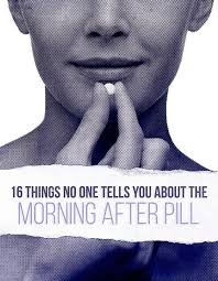 Plan B Plus Birth Control 16 Things No One Tells You About The Morning After Pill
