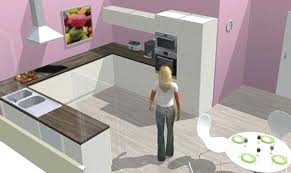 Outil Conception Cuisine Elegant Logiciel Cuisine 3d Plan Cuisine