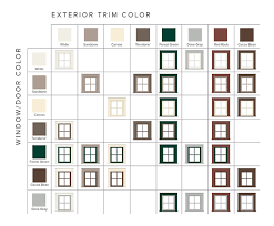 Andersen Color Chart Download Anderson Windows Colors Fresh Furniture