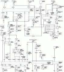 Honda accord ex wiring diagram diagrams for cars repair guides c fa