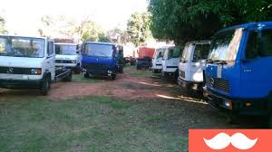 53 g vintage solido 384 france camion mercedes 1217 1:55. Don Venta Camiones Mercedes Benz 1217 1317