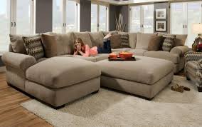 style apartments furniture brown room walls diy small modern living and for grey decor college students