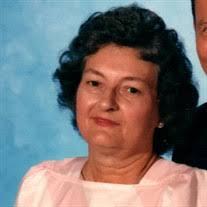 "Almeda ""Sally"" Wolfe Obituary - Visitation & Funeral Information"