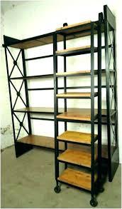 outdoor metal shelves metal garden shelf outdoor with regard to shelving it plans shelves herb garden