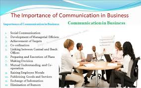 importance of communication in business jpg communication in bigness